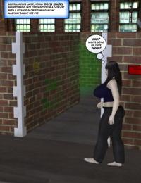Metrobay One-Shots 22-24 - part 3