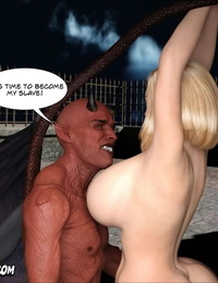 Crazy Dad 3D Evil Nun 2 English - part 4
