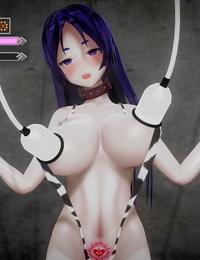 汁 サーヴァント牧場 Fate/Grand Order - part 2