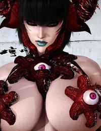 Evil Parasite-RE 09