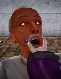 Evil Parasite-RE 09 - part 3