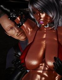 Evil Parasite-RE 09 - part 4