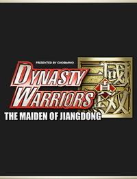 DYNASTY WARRIORS / LIANSHI: THE MAIDEN OF JIANGDONG CHOBIxPHO