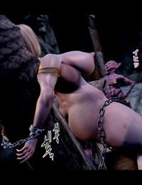 Tagosaku Goblin no Makutsu - part 2