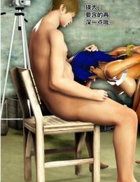 iDOLLs 偶像人形 第4章 4.1.1 BAD END 中文Chinese - part 3