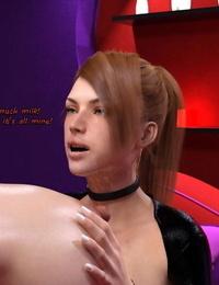 Futa Breeding Slave serge3dx - part 3