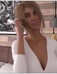 Blackmaled Series 3 - Lenkas story 3 - part 5