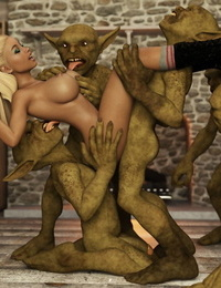 Casgra My Secret Goblin Obsession 2 English