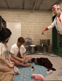 CrispyCheese- Intimate Punishment 2