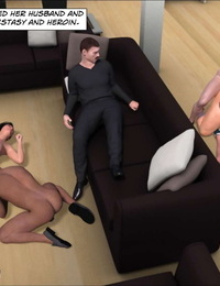 Crazy Dad 3D The Shepherds Wife 14 English
