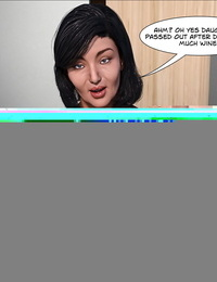 Crazy Dad 3D Dear Older Sister 7 English - part 4