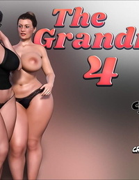 CrazyDad3D The Grandma 4
