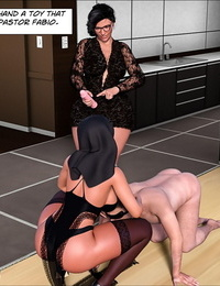 Crazy Dad 3D The Shepherds Wife 15 English - part 4