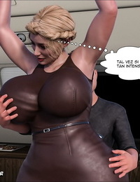PigKing3D Lost Family 01 - part 4