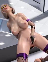 Nonsane Future Sex 1 - part 3
