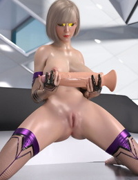 Nonsane Future Sex 1 - part 3