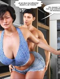 Crazy Dad Mother - Desire Forbidden 6 FrenchEdd085 - part 2