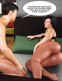 Crazy Dad Mother - Desire Forbidden 6 FrenchEdd085 - part 3