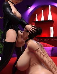 Serge3dx Futa Breeding Slave Ver.2