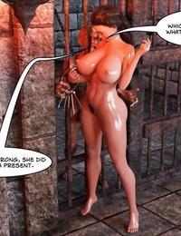 Sumigo The Adventures of Princess Ravenmuff 1: The Awakening - part 3