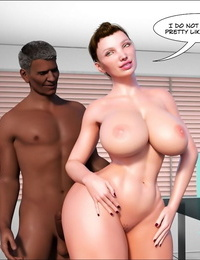CrazyDad3D – Father-in-Law at Home Part 4