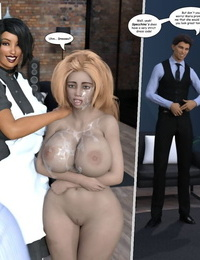 TheForgottenColdKing The Trophy Wife - part 4