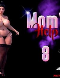 CrazyDad3D Moms Help 8 Complete