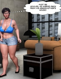 Crazy Dad 3D The Grandma 6 English - part 3