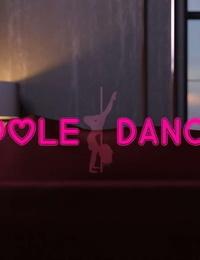 Pat Pole Dancers 2