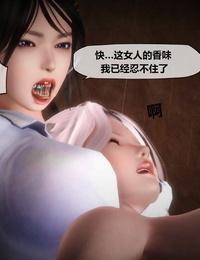 KABA Xeno Invasion Ch.7 CHINESE - part 2