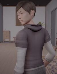 RanneRo Ryu-kuns visiting - part 2