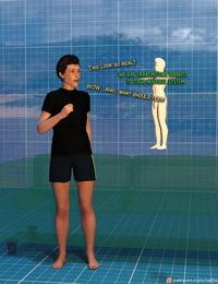 Xelliot VR Beta testing Ch.1 English