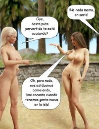 Pegasus Smith Au Naturel 2 Español