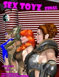 MCtek SEX TOYZ 1-9 - part 7