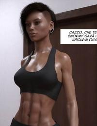 Serge3DXDonazione di sperma ItalianHentai Zone Me