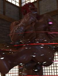 DarkViperBara Maximum Bara Impact #09 Ultimate version - part 3