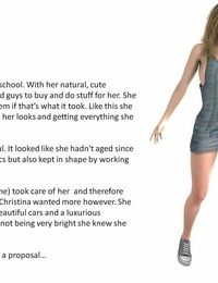 Doll Project 7 Christina Owen + Bonus material