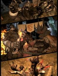 MrKristoffVA Minfilia Defeated Final Fantasy XIV - part 2