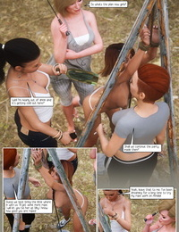 Strutter79 The Cabin English - part 3
