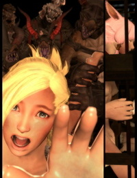 MrKristoffVA Minfilia Defeated Final Fantasy XIV - part 3