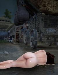 Black Desert Sorceress Vindictus and Black Desert Nude Galleries - part 4
