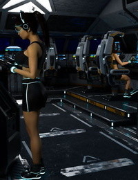Bounty Hunter Arie 2 Co-Pilot