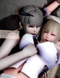 nfkk 深海 Warship Girls R Chinese