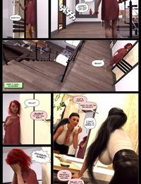 DialUpHero Genie Chronicles 03- Small Mercies - part 3