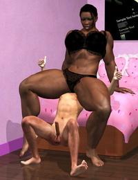 Piltikitron NO FUTA - Black Power - part 3
