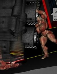 Laizos Gym - Breaking Laizo - part 5