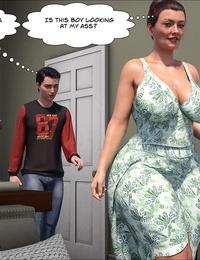 Crazy Dad 3D The Grandma 9 English - part 3