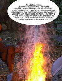 DerangedAristocrat Anthropologist's Dedication FrenchEdd085