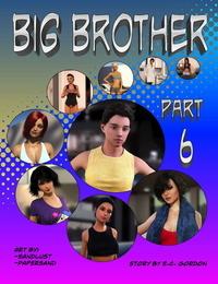 Sandlust Big Brother - Part 6