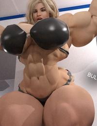 EndlessRain0110 Gym Nut 1 - part 3
